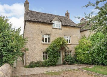 5 bed detached house for sale in Millwood End, Witney OX29