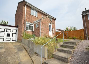 3 bed detached house for sale in Newark Close, Ipswich IP2