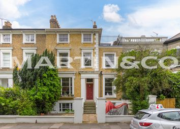 Thumbnail 2 bed flat for sale in The Corner, Grange Road, London