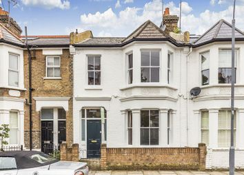 Thumbnail 3 bed property to rent in Tunis Road, London