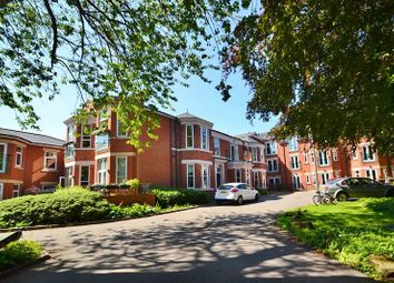 Thumbnail 3 bedroom flat for sale in 8 The Hall, Allerton Hill, Chapel Allerton, Leeds