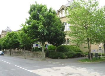 Thumbnail 2 bed penthouse for sale in Annie Smith Way, Birkby, Huddersfield