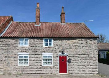 Thumbnail 3 bed semi-detached house for sale in Field Lane, Widmerpool, Nottingham