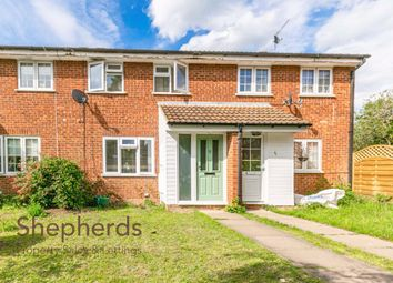 Thumbnail 3 bed terraced house for sale in Landau Way, Broxbourne, Hertfordshire