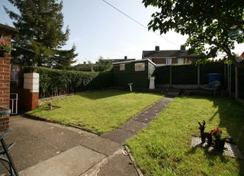 3 bed semi-detached house for sale in Chantry Avenue, Newbold, Chesterfield S41