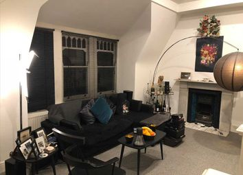 Thumbnail Studio to rent in Kings Avenue, Muswell Hill