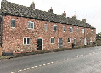 Thumbnail 2 bed terraced house to rent in New Buildings, Hillcommon, Taunton