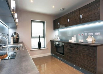 Thumbnail 4 bed semi-detached house for sale in The Barcelona, Bracken Hill, Wakefield Road, Ackworth
