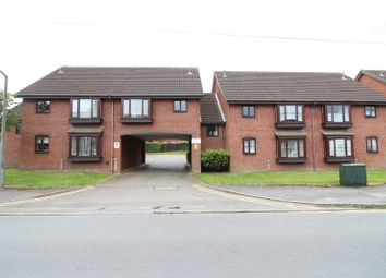 Thumbnail 2 bedroom property for sale in Beaconsfield Road, Aylesbury