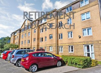 1 bed flat for sale in Ribblesdale Court, Morecambe LA4