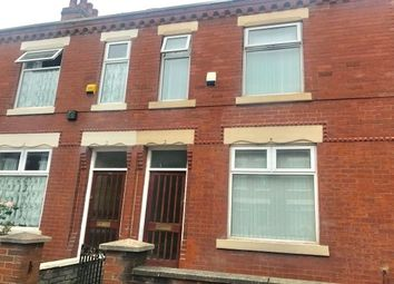 Thumbnail 3 bed property to rent in Norway Street, Stretford, Manchester