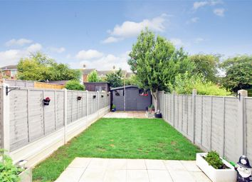 3 bed end terrace house for sale in Mitchells Road, Haylands, Ryde, Isle Of Wight PO33