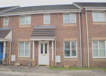 Thumbnail 2 bed property for sale in Meadow Rise, Townhill, Swansea