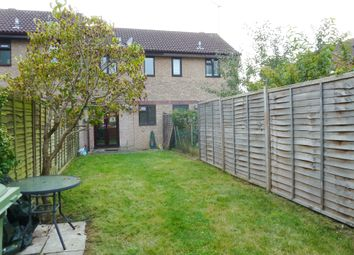 Thumbnail 1 bedroom terraced house for sale in Loweswater Gardens, Bordon