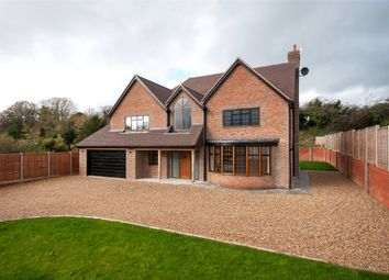 Thumbnail 5 bed detached house to rent in Yew Tree Road, Dorking, Surrey