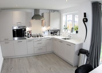 Thumbnail 3 bed property for sale in Imperial Avenue, Winnington, Northwich, Cheshire.