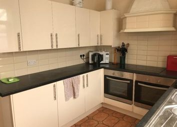 Thumbnail 7 bed shared accommodation to rent in Beach Road, Southsea