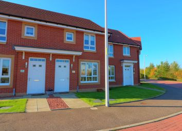 3 bed terraced house for sale in Peacock Wynd, Motherwell ML1
