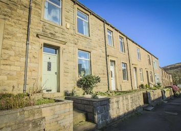 Thumbnail 3 bed terraced house for sale in Padiham Road, Clitheroe, Lancashire