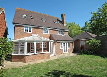 Thumbnail 5 bed detached house for sale in Green Lane, Paddock Wood, Tonbridge