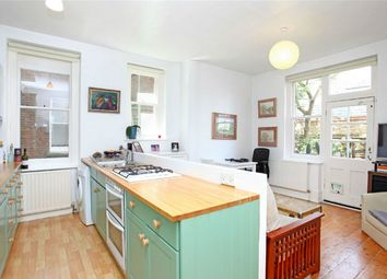 Thumbnail 1 bed flat to rent in Digby Mansions, Hammersmith Bridge Road, London