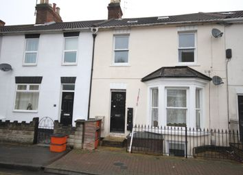 Thumbnail 1 bedroom flat to rent in North Street, Swindon, Wiltshire
