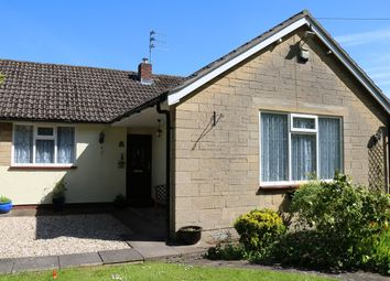 3 bed semi-detached bungalow for sale in Old Gloucester Road, Hambrook BS16