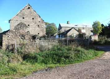 Thumbnail Farmhouse for sale in Naas Lane, Lydney