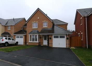 Thumbnail 3 bed detached house for sale in Worcester Court, Tonyrefail, Porth, Rhondda, Cynon, Taff