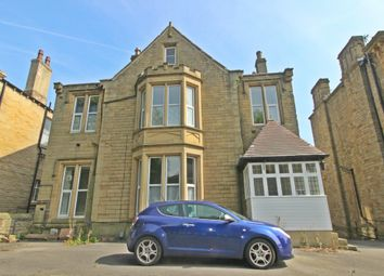 Thumbnail 1 bedroom flat to rent in New North Road, Edgerton, Huddersfield