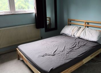Thumbnail 2 bed flat for sale in Sunwell Close, London
