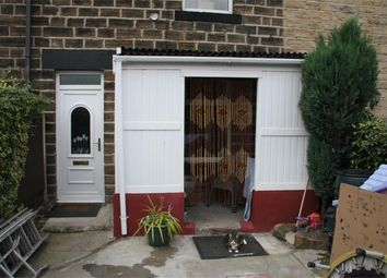 Thumbnail 2 bed terraced house for sale in Hope Street, Staincross, Barnsley, South Yorkshire