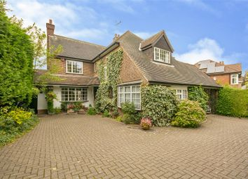 Thumbnail 5 bed detached house for sale in Cow Lane, Bramcote, Nottingham