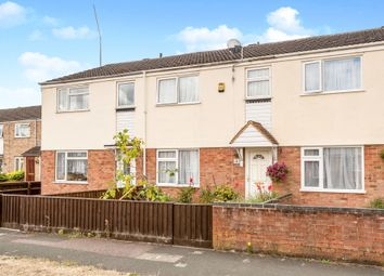Thumbnail 3 bed terraced house for sale in Austen Walk, Bicester