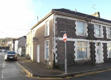 Thumbnail 1 bed flat to rent in North Street, Pontypridd