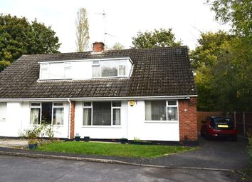 Thumbnail 2 bed semi-detached house for sale in Severn Way, Little Dawley, Telford, Shropshire