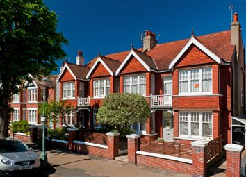 Thumbnail 2 bed flat for sale in Walsingham Road, Hove