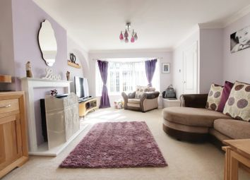 3 bed end terrace house for sale in The Moorings, Lancing BN15
