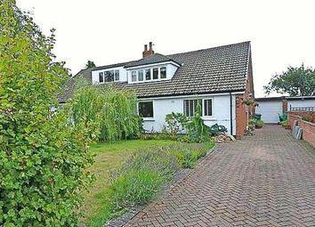 4 bed semi-detached bungalow for sale in 21 Hill Head, Scotby, Carlisle, Cumbria CA4