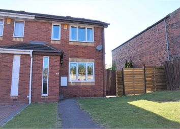 Thumbnail 3 bed semi-detached house for sale in Clifton Avenue, Wakefield