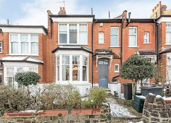 Thumbnail 4 bedroom terraced house for sale in Collingwood Avenue, London