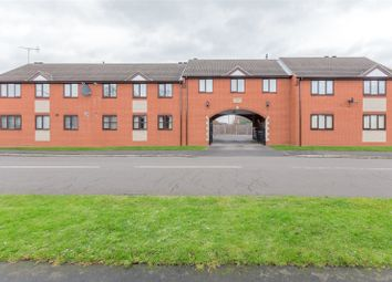 Thumbnail 2 bed flat for sale in Tranmoor Court, Parkway, Armthorpe, Doncaster