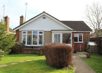 Thumbnail 3 bedroom detached bungalow for sale in Brockwood Close, Duston, Northampton