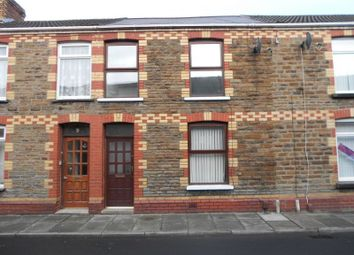 Thumbnail 3 bed terraced house to rent in John Street, Fairfield, Port Talbot, .
