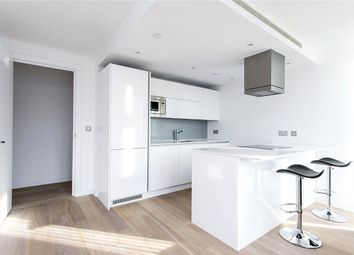 Thumbnail 1 bedroom flat to rent in Avantgarde Tower, 1 Avantgarde Place, London