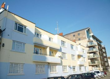 Thumbnail 4 bed flat to rent in Vauxhall Street, The Barbican, Plymouth