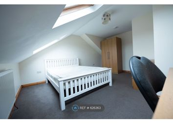 Thumbnail 5 bed terraced house to rent in Hatherley Road, Reading