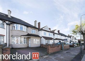 Thumbnail 2 bedroom maisonette to rent in Highfield Avenue, Golders Green