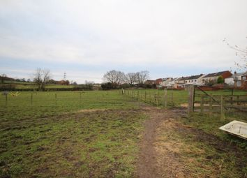 Thumbnail Land for sale in Manor Houses, Station Road, Pilsley, Chesterfield
