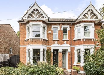 Thumbnail 5 bed property for sale in Carlyle Road, London